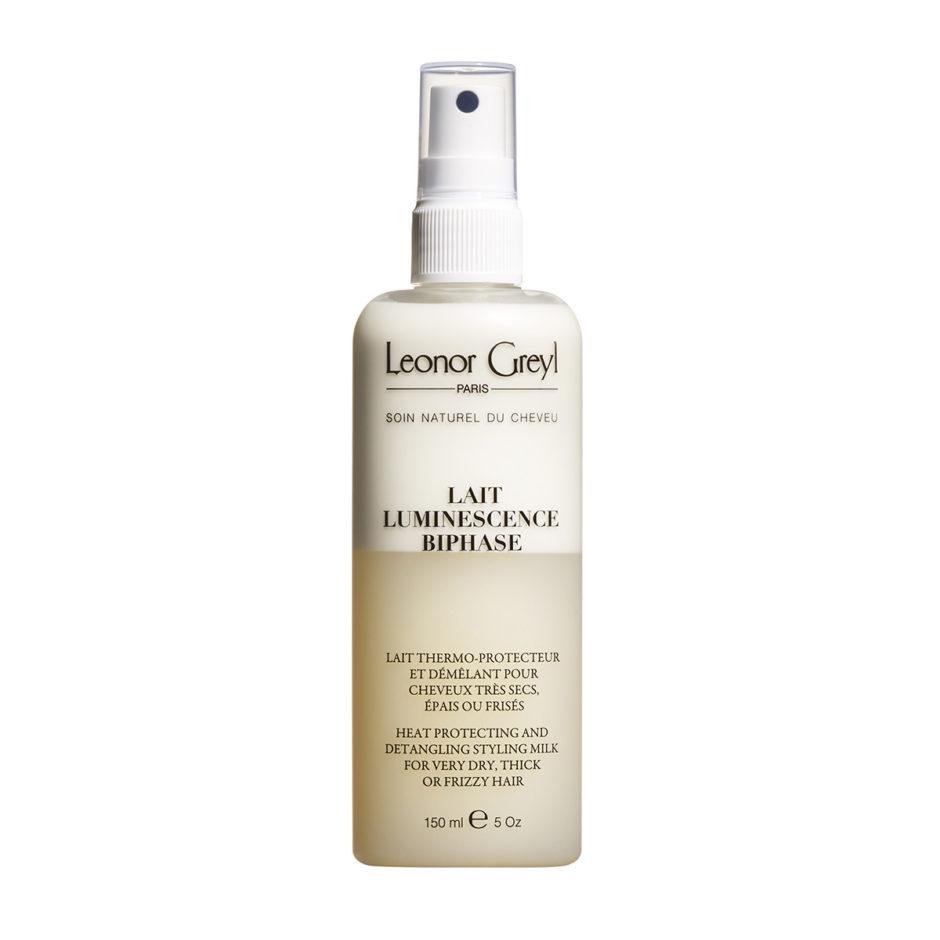 Lait Luminescence Biphase | Leonor Greyl
