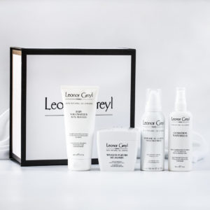long hair volume treatment collection by leonor greyl