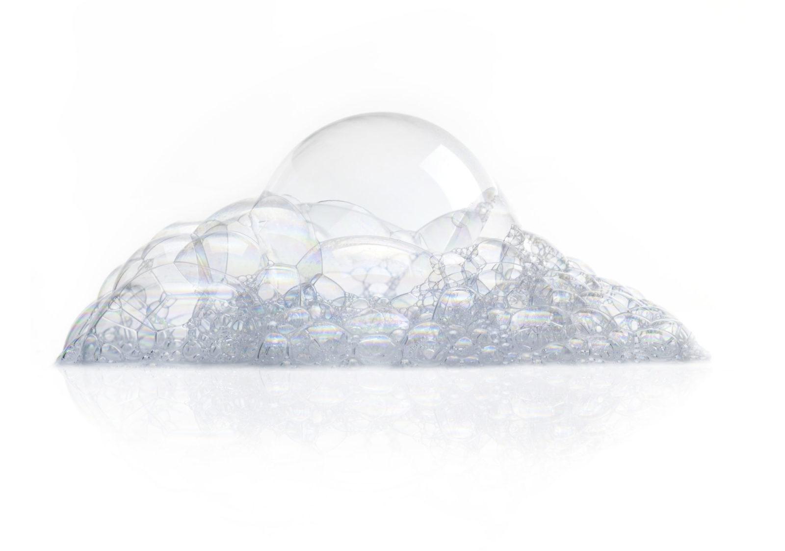 product bubbles