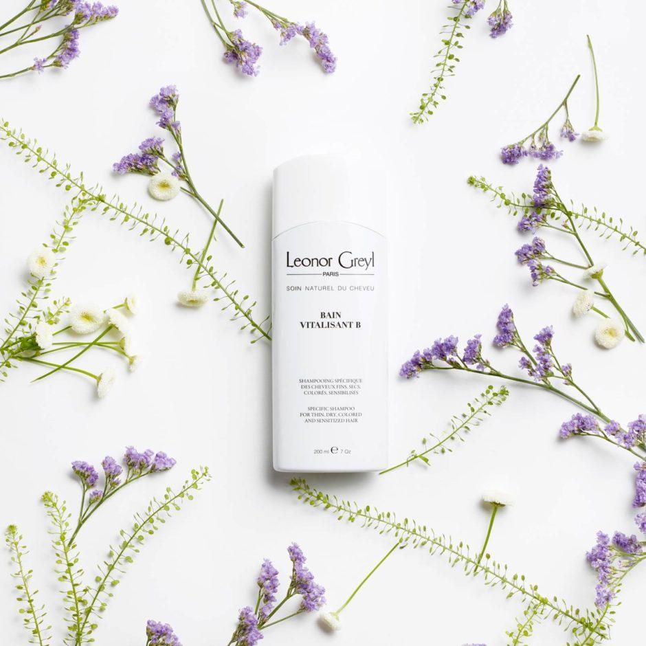 bain vitalisant b | leonor greyl