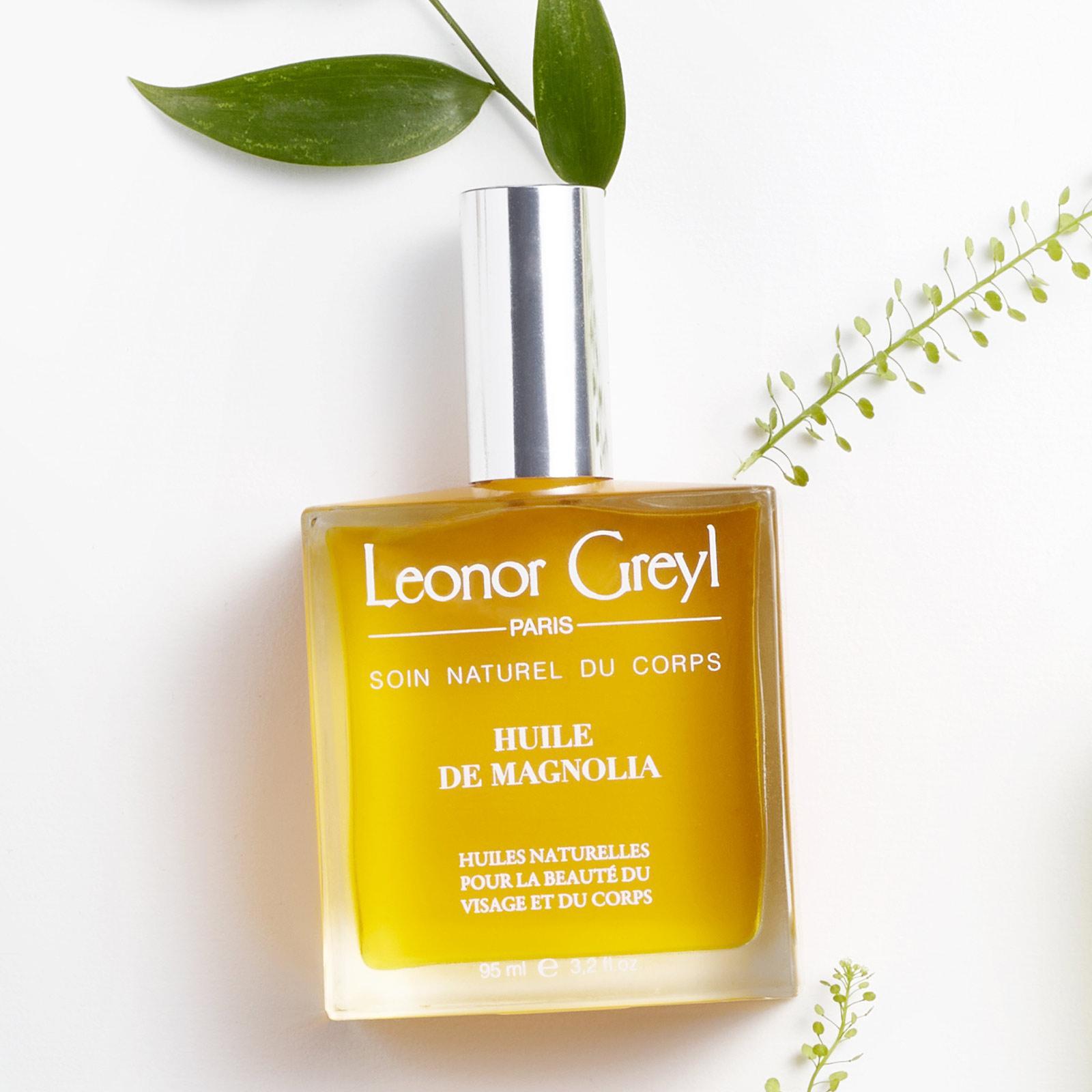 huile de magnolia by leonor greyl