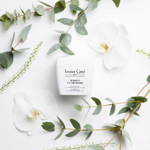 masque a l'orchidee | leonor greyl